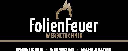 FolienFeuer fahrzeugbeschriftung u. Küchenrückwände